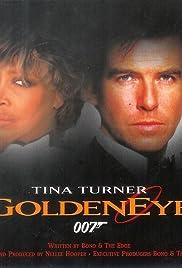 Tina Turner: GoldenEye Poster