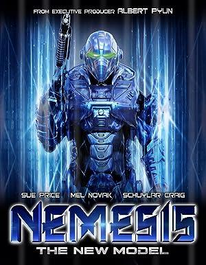 Where to stream Nemesis 5: The New Model