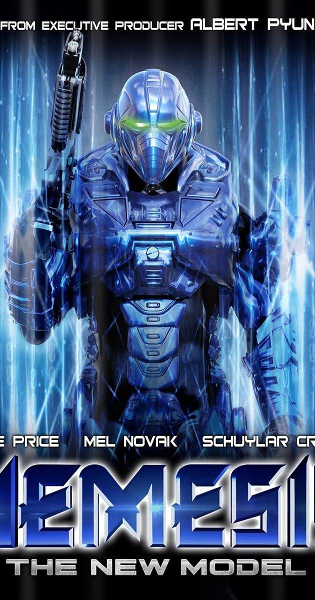 Subtitle of Nemesis 5: The New Model