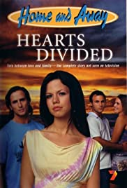 Home and Away: Hearts Divided Poster