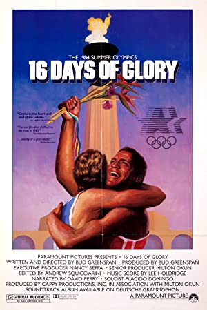 16 Days of Glory (1986)