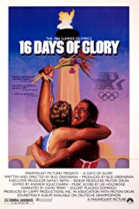 Downloads old movies 16 Days of Glory USA [1020p]