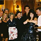 Lou Ferrigno, Craig Campobasso, Craig Barnett, Joey Buttafuoco, Barbara Crampton, Carol Arthur, and Terry Ray in The Godson (1998)