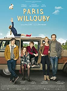 Best free movie downloads site Paris-Willouby France [Full]