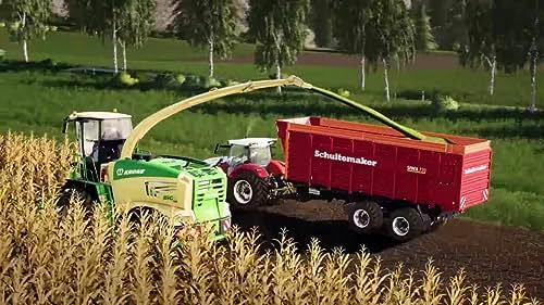 Farming Simulator 19: Platinum Edition Launch Trailer (PS4)