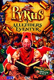 Pyrus i alletiders eventyr Poster