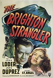 The Brighton Strangler Poster