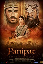 IMDb Trailer with Commentary: 'Panipat' Trailer With Directors' Commentary (2019)