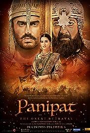 Watch Full HD Movie Panipat (2019)