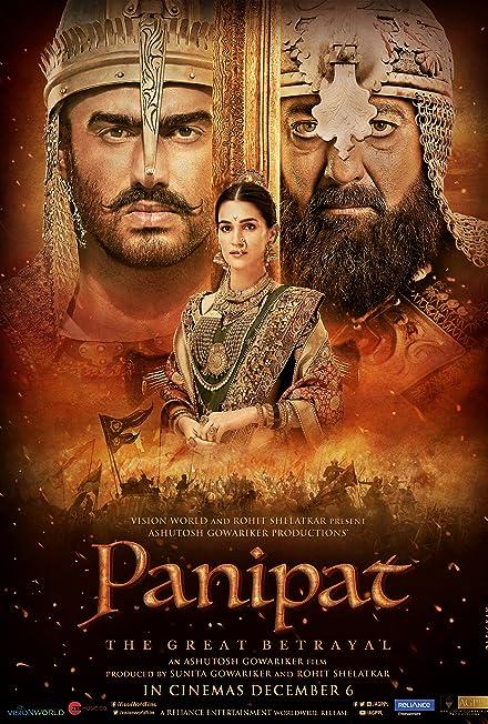 Film: Panipat