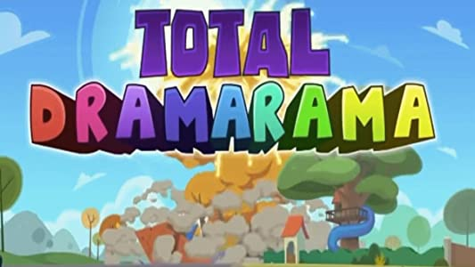 total dramarama torrent