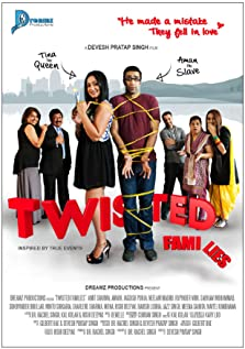 Twisted Families (2014)