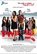 Twisted Families