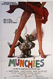 Watch Movie Munchies (1987)