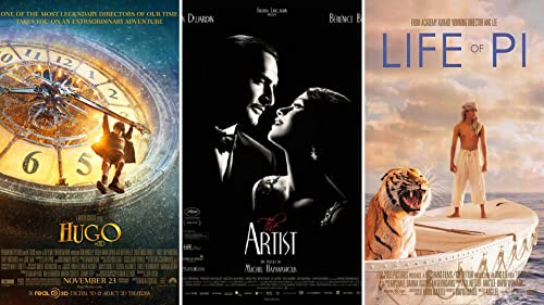 Poll: Best Movie Soundtrack of the 2010s list