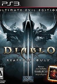 Primary photo for Diablo III: Reaper of Souls