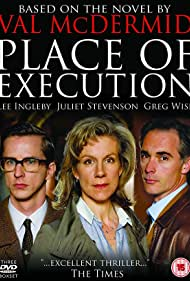 Lee Ingleby, Juliet Stevenson, and Greg Wise in Place of Execution (2008)