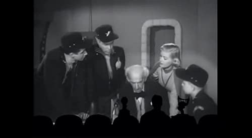 Mystery Science Theater 3000: Orbit? What Does That Mean?