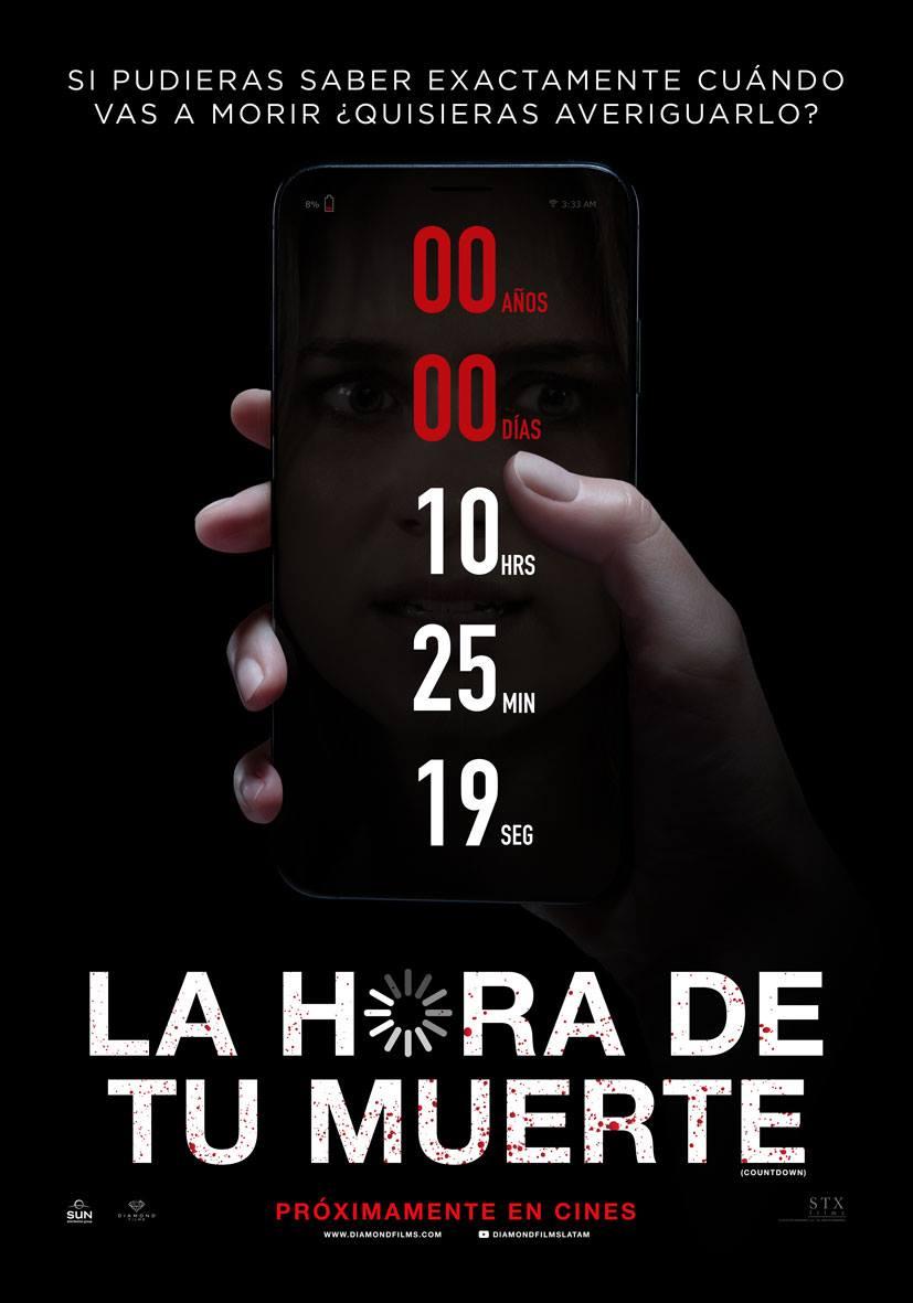 Elizabeth Lail in Countdown (2019)