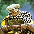 Terry Jones in The Wind in the Willows (1996)