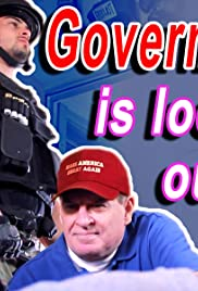 Your Government is Looking Out for You! Poster