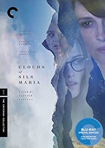 All the best full movie hd download Parallel Lives: Fiction and Reality in Clouds of Sils Maria by none [1280x720]