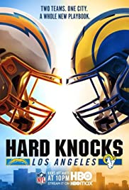 Hard Knocks Poster