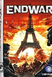 Endwar Poster