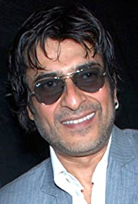 Primary photo for Sharad S. Kapoor