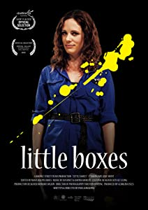 Downloads movie2k Little Boxes [WQHD]