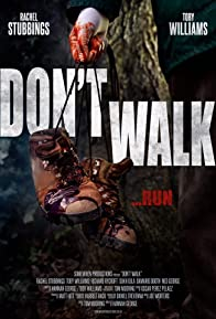 Primary photo for Don't Walk