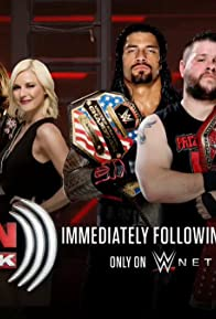 Primary photo for WWE Hell in a Cell 2016