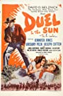 Duel in the Sun (1946) Poster