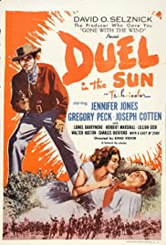 Duel in the Sun (1946) Poster - Movie Forum, Cast, Reviews