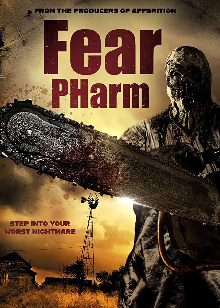مشاهدة فيلم Fear Pharm 2020 مترجم أونلاين مترجم