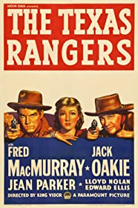 Watch online movie ready free The Texas Rangers [UltraHD]