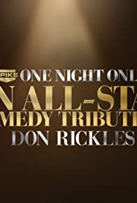 Primary photo for Don Rickles: One Night Only