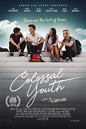 Where to stream Colossal Youth