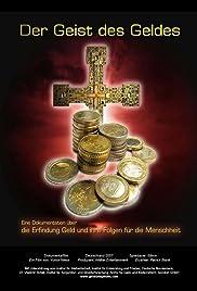The Spirit of Money Poster