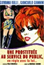 A Prostitute Serving the Public and in Compliance with the Laws of the State (1971) Poster