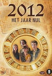 2012, het jaar nul Poster