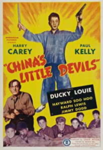 Watch online latest movie China's Little Devils USA [720x1280]
