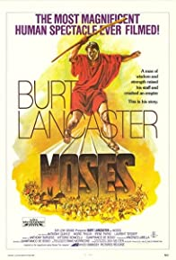 Primary photo for Moses the Lawgiver