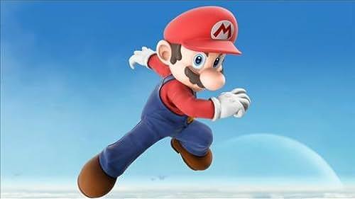 Super Smash Bros. for Wii U (VG)