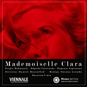 Must watch comedy movies Mademoiselle Clara by none [mkv]