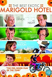 The Best Exotic Marigold Hotel: Behind the Story: Lights, Colours and Smiles Poster