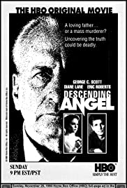 Descending Angel(1990) Poster - Movie Forum, Cast, Reviews