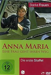 Primary photo for Anna Maria - Eine Frau geht ihren Weg