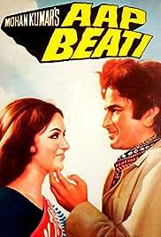 Aap Beati Poster