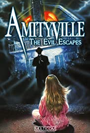 Amityville Horror: The Evil Escapes (1989)